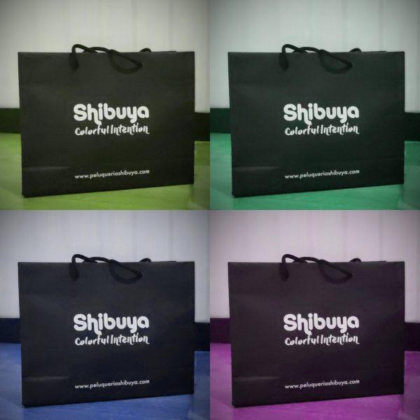 kit iniciación shibuya