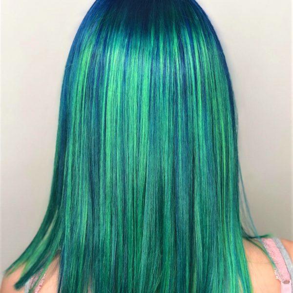 Alphine Green